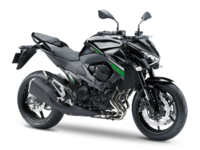 Kawasaki Z800e Version 2016