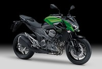 Kawasaki Z800E Version 2014