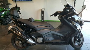 Occasion Yamaha Tmax XP530 ABS Noir 4100kms