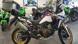 Occasion Honda Africa Twin 1000 2016 4187kms