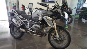 Occasion BMW R 1200 GS Black Storm metallic 2014 garantie 12...