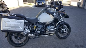 Occasion BMW R 1200 GS Adventure 2016 KAKI GARANTIE 12 MOIS