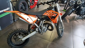Occasion KTM Cross 65 SX 2015 Orange