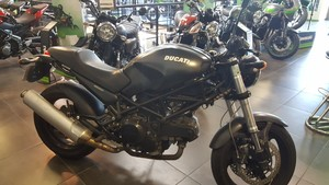Occasion Ducati 695 Monster Noir 2008